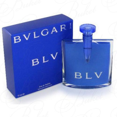 Парфюмерная вода Bvlgari BVLGARI BLV 25ml edp