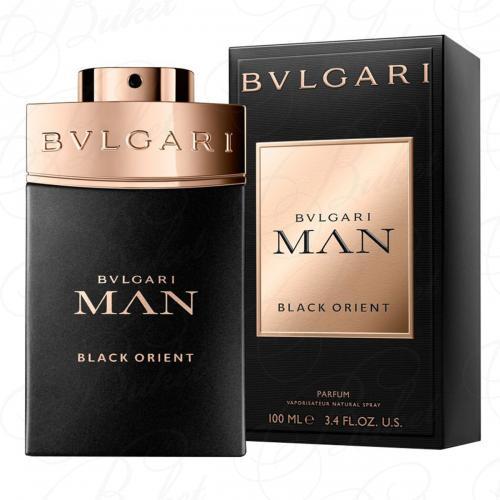 Тестер Bvlgari BVLGARI MAN IN BLACK ORIENT 100ml edp TESTER