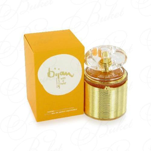 Парфюмерная вода Bijan BIJAN WITH A TWIST 100ml edp
