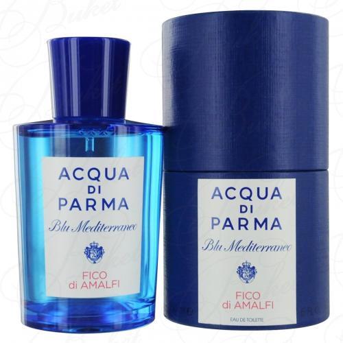 Туалетная вода Acqua Di Parma BLU MEDITIRRANEO FICO DI AMALFI 75ml edt