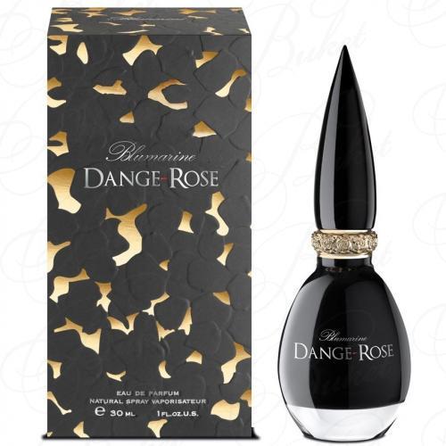 Парфюмерная вода Blumarine DANGE-ROSE 30ml edp