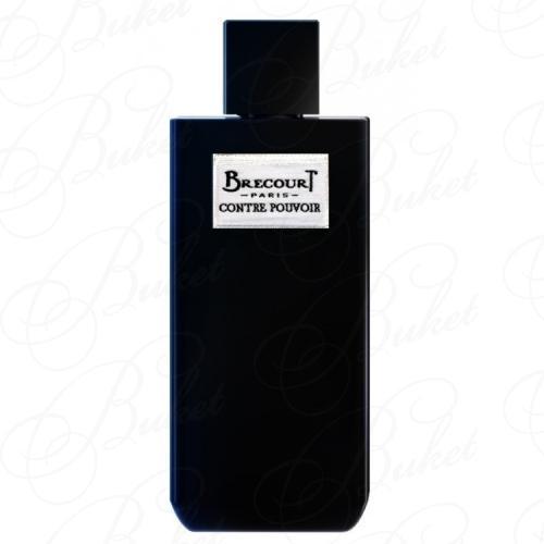 Парфюмированная вода Brecourt CONTRE POUVOIR 100ml edp