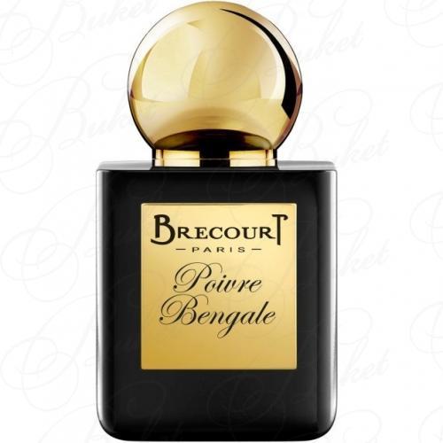 Парфюмерная вода Brecourt POIVRE BENGALE 50ml edp