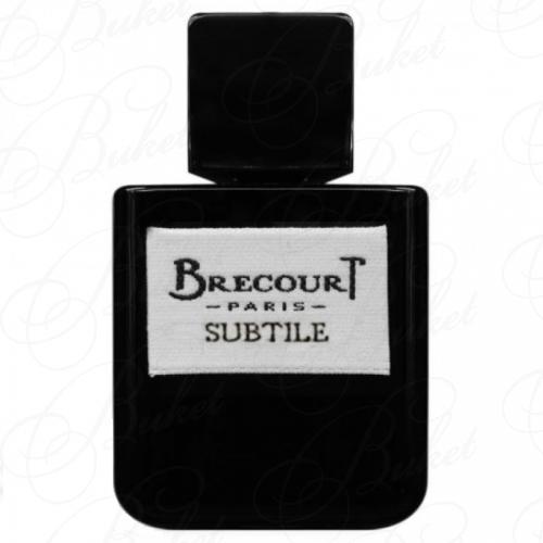Парфюмерная вода Brecourt SUBTILE 50ml edp