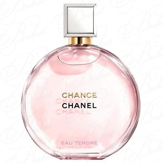 Chance Eau Tendre Eau De Parfum 50ml Edp купить в интернет магазине