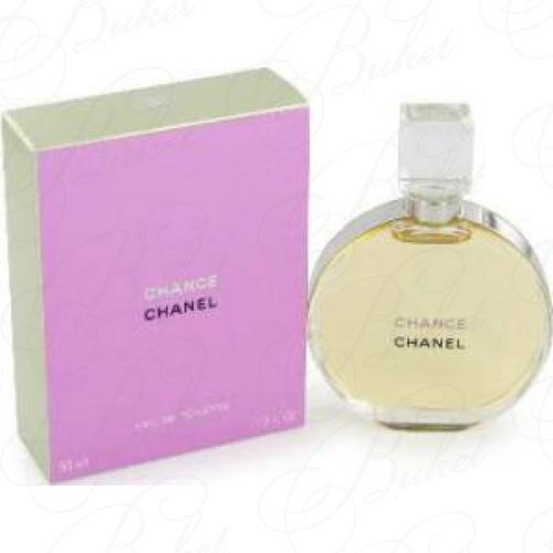 Парфюмерная вода Chanel CHANCE 50ml edp