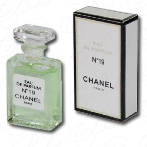 Туалетная вода Chanel CHANEL №19 100ml edt
