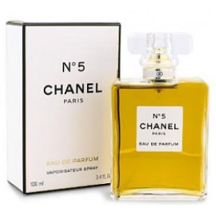 Chanel CHANEL №5 100ml edt TESTER