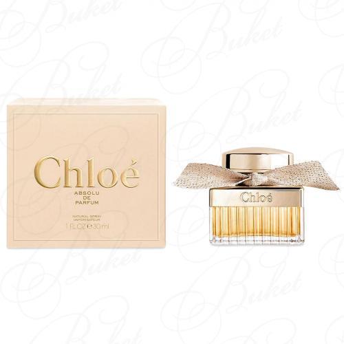 Парфюмерная вода CHLOE ABSOLU DE PARFUM Limited Edition 30ml edp