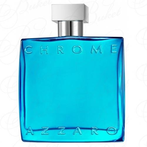 Туалетная вода Azzaro CHROME Limited Edition 2016 100ml edt