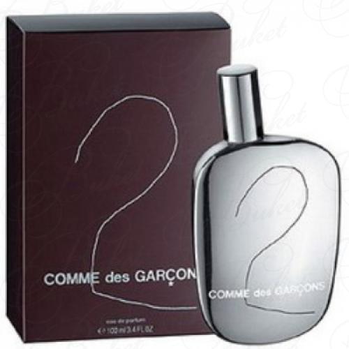Парфюмерная вода Comme Des Garcons COMME DES GARCONS 2 edp 25ml