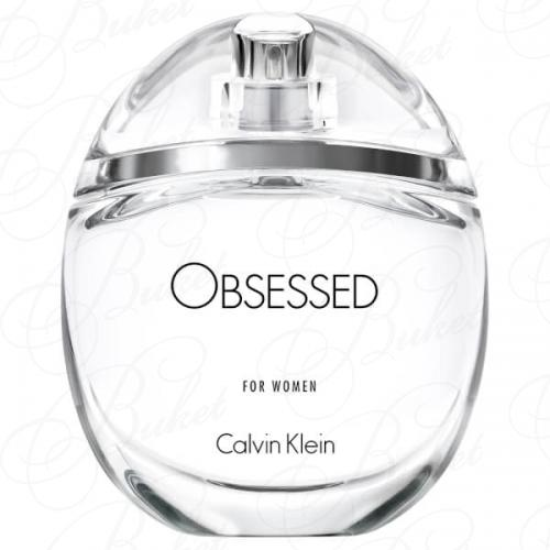 Тестер Calvin Klein OBSESSED 100ml edp TESTER