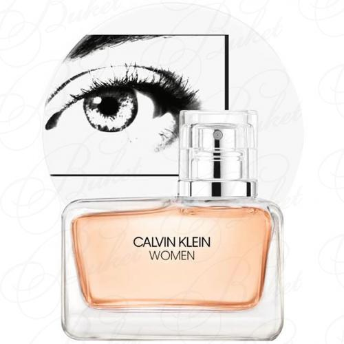 Тестер Calvin Klein WOMEN Eau de Parfum Intense 100ml edp TESTER
