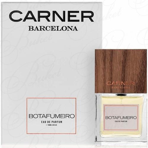 Парфюмерная вода Carner Barcelona BOTAFUMEIRO 100ml edp