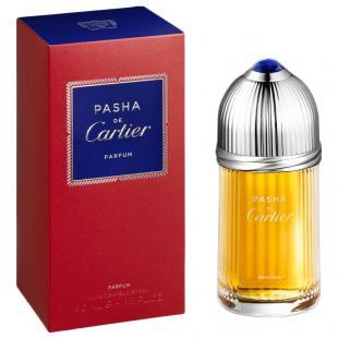 Cartier PASHA DE CARTIER Parfum 50ml edp