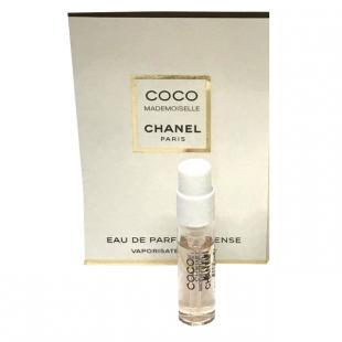 Chanel COCO MADEMOISELLE INTENSE 1.5ml edp