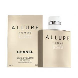 Chanel ALLURE HOMME BLANCHE 100ml edt