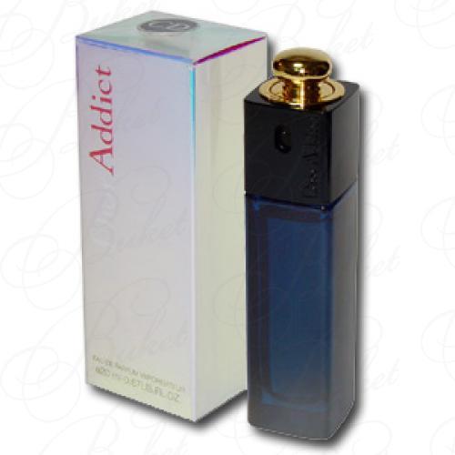 Парфюмерная вода Christian Dior ADDICT 50ml edp