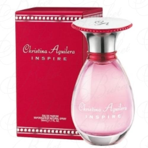Парфюмерная вода Christina Aguilera INSPIRE 50ml edp