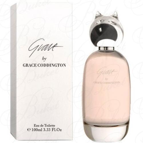 Туалетная вода Comme Des Garcons GRACE 100ml edt