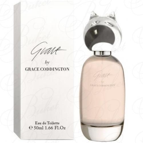 Туалетная вода Comme Des Garcons GRACE 50ml edt