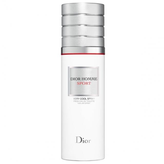 Туалетная вода Christian Dior DIOR HOMME SPORT 2017 VERY COOL 100ml edt 2fcdbe75194