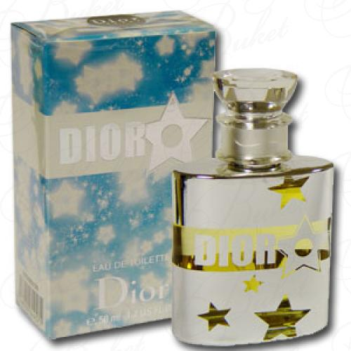 Тестер Christian Dior DIOR STAR 50ml TESTER edt