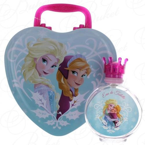 Air-Val International DISNEY FROZEN SET (edt 100ml+Lunch Box)