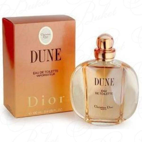 Тестер Christian Dior DUNE 100ml edt TESTER
