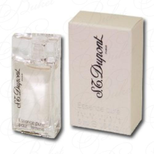 Туалетная вода Dupont DUPONT ESSENCE PURE 100ml edt