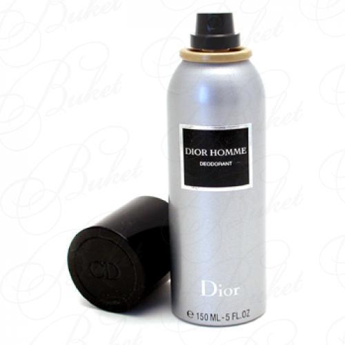 Дезодорант спрей Christian Dior DIOR HOMME deo 150ml