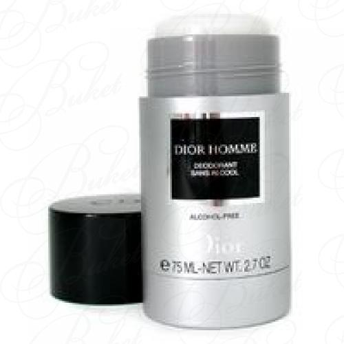 Дезодорант стик Christian Dior DIOR HOMME deo-stick 75ml