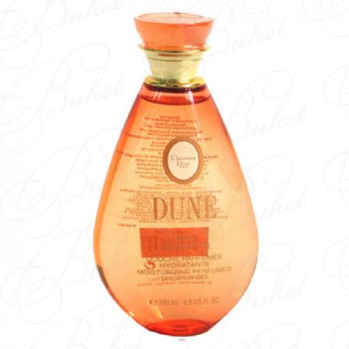 Гель для душа Christian Dior DUNE sh/gel 200ml