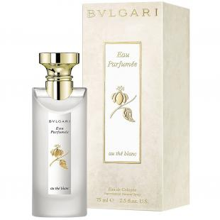 Bvlgari EAU PARFUMEE AU THE BLANC 75ml edc
