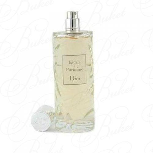 Туалетная вода Christian Dior ESCALE А PORTOFINO edt 75ml