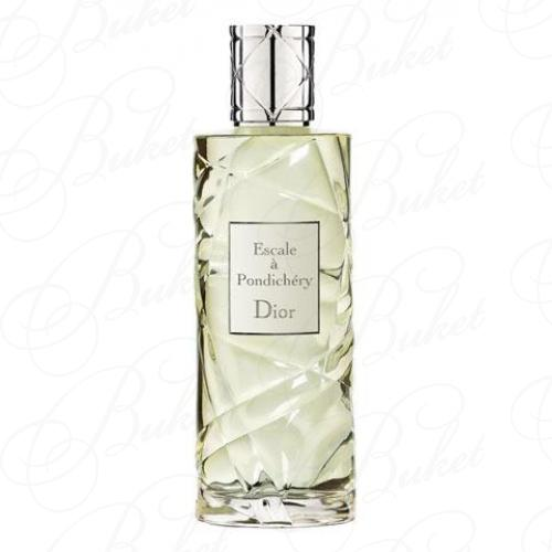 Туалетная вода Christian Dior ESCALE A PONDICHERY edt 75ml