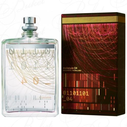 Тестер Escentric Molecules MOLECULE 04 100ml edp TESTER