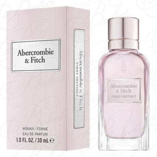 Парфюмерная вода Abercrombie&Fitch FIRST INSTINCT FOR HER 30ml edp
