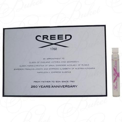 Пробники Creed FLEURS DE GARDENIA 2.5ml edp