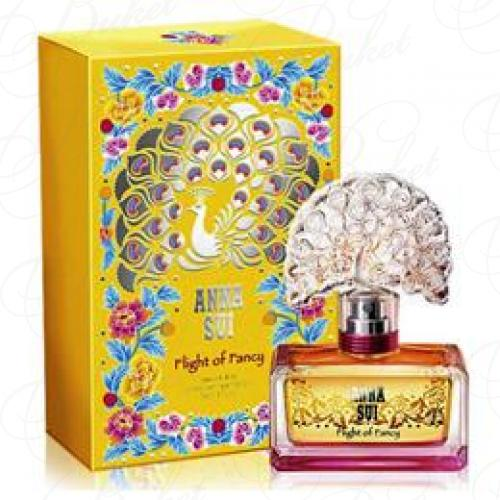 Туалетная вода Anna Sui FLIGHT OF FANCY 75ml edt