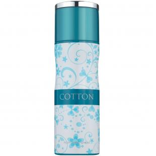 Fragrance World COTTON deo 200ml