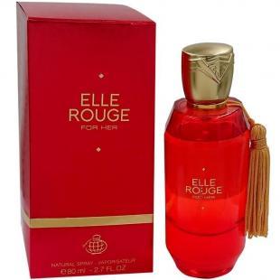 Fragrance World ELLE ROUGE 100ml edp