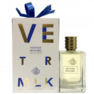 Fragrance World VETIVER MOLOKO 100ml edp