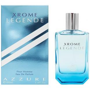 Fragrance World XROME LEGENDE 100ml edp