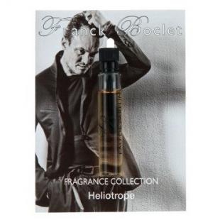 Franck Boclet HELIOTROPE 1.7ml edp
