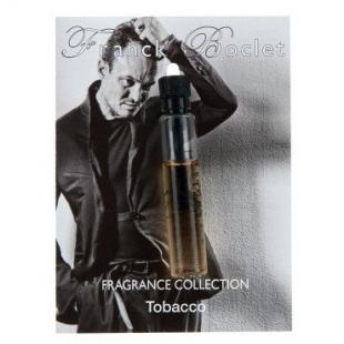 Franck Boclet TOBACCO 1.7ml edp