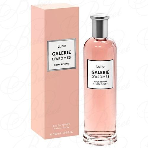 Туалетная вода Art Parfum GALERIE D`AROMES LUNE 100ml edt