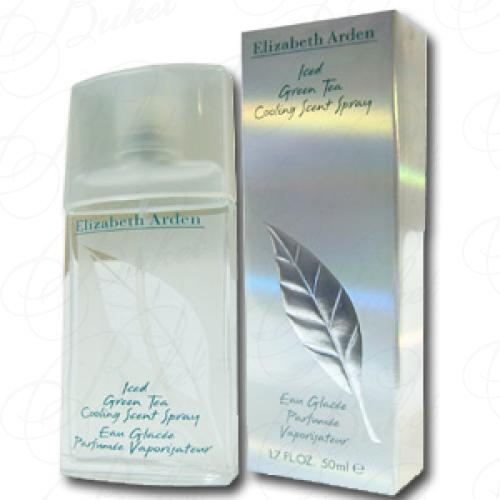 Тестер Elizabeth Arden GREEN TEA ICED 50ml edp TESTER
