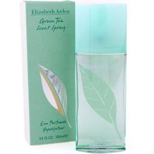 Elizabeth Arden GREEN TEA 100ml edp TESTER
