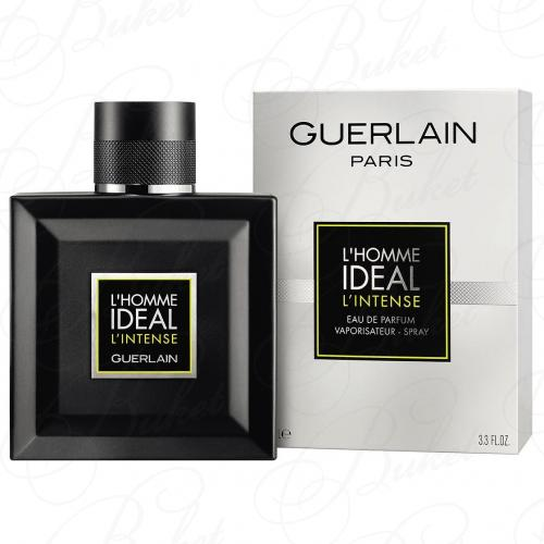 Парфюмерная вода Guerlain GUERLAIN L`HOMME IDEAL INTENSE 100ml edp